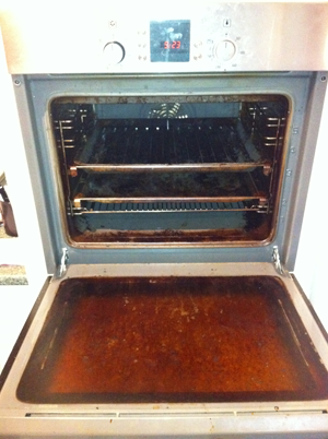 before-oven-valets-cleaning